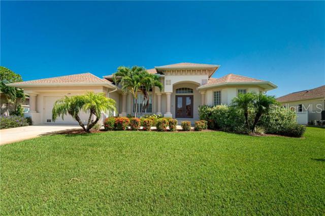 1146 Rotonda Circle, Rotonda West, FL 33947 (MLS #D6107477) :: The BRC Group, LLC