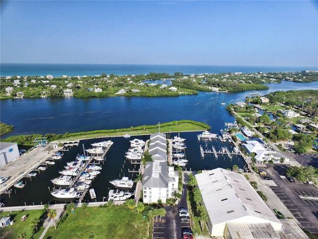 7070 Placida Road #1126, Cape Haze, FL 33946 (MLS #D6107781) :: Keller Williams on the Water/Sarasota
