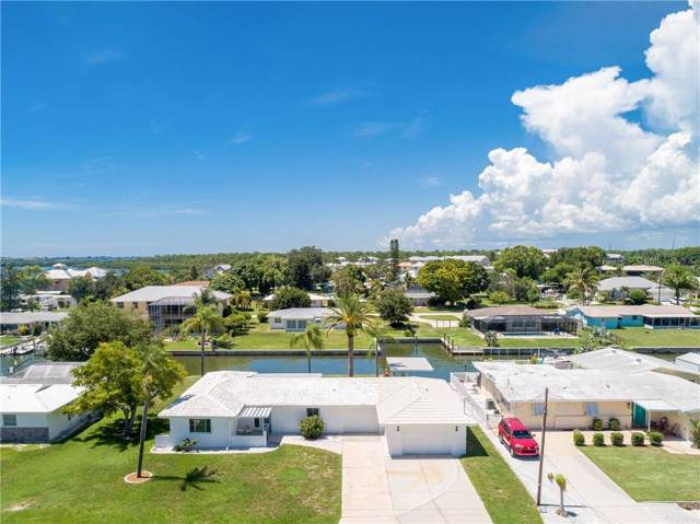 1950 Georgia Avenue, Englewood, FL 34224 (MLS #D6107923) :: Griffin Group