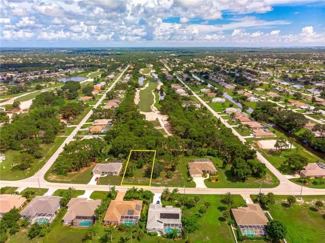 418 Rotonda Circle, Rotonda West, FL 33947 (MLS #D6107928) :: The BRC Group, LLC
