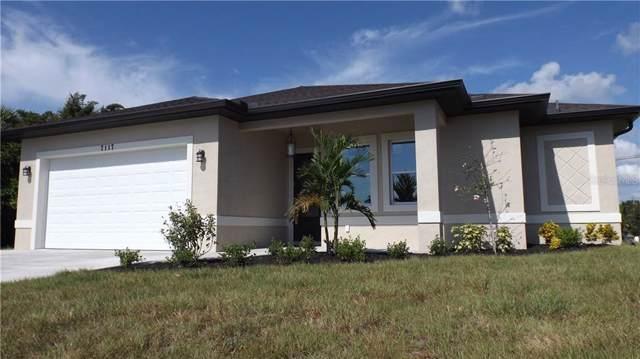 7117 Eldridge Street, Englewood, FL 34224 (MLS #D6108682) :: Cartwright Realty