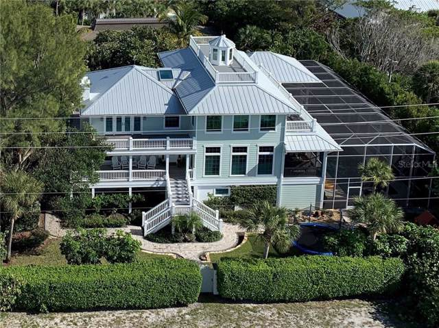 200 Wheeler Road, Boca Grande, FL 33921 (MLS #D6108716) :: The BRC Group, LLC
