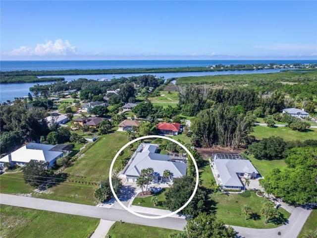 75 Doubloon Drive, Placida, FL 33946 (MLS #D6109298) :: Armel Real Estate