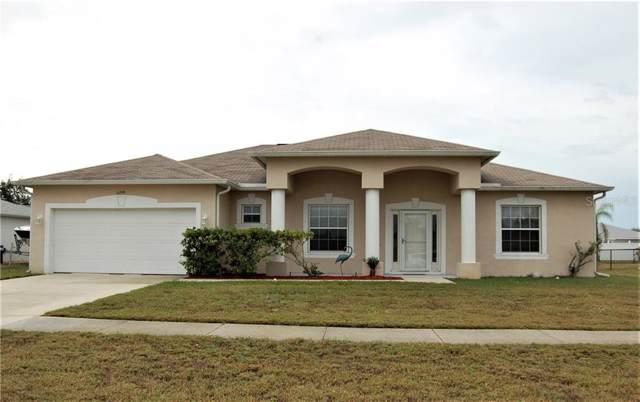 6299 Coliseum Boulevard, Port Charlotte, FL 33981 (MLS #D6109922) :: GO Realty