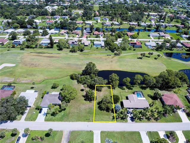 36 Oakland Hills Place, Rotonda West, FL 33947 (MLS #D6109997) :: Baird Realty Group