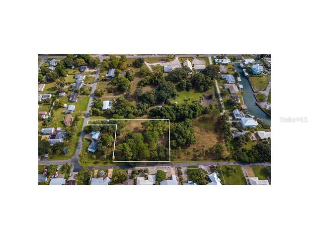 Lot 2 W Cowles Street, Englewood, FL 34223 (MLS #D6110117) :: McConnell and Associates