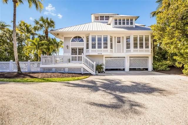 16430 Gulf Shores Drive, Boca Grande, FL 33921 (MLS #D6110580) :: Sarasota Gulf Coast Realtors