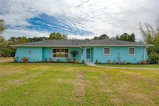 905 Bayshore Drive, Englewood, FL 34223 (MLS #D6110682) :: The BRC Group, LLC