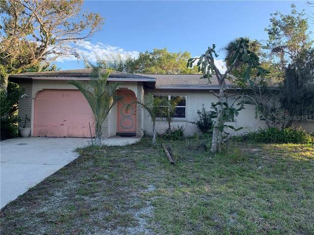 270 Annapolis Lane, Rotonda West, FL 33947 (MLS #D6110737) :: The A Team of Charles Rutenberg Realty
