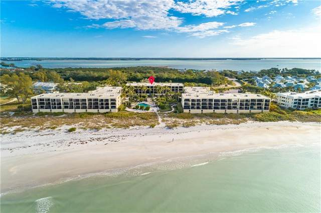 5700 Gulf Shores Drive B-335, Boca Grande, FL 33921 (MLS #D6110919) :: Cartwright Realty