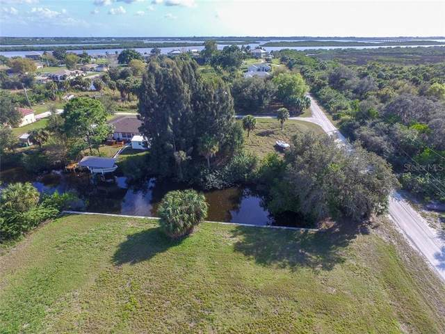 26361 View Drive, Punta Gorda, FL 33983 (MLS #D6110988) :: The Lersch Group