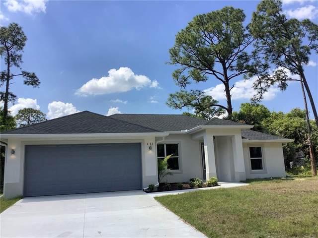 12307 Waconia Court, Port Charlotte, FL 33981 (MLS #D6111604) :: Team Bohannon Keller Williams, Tampa Properties
