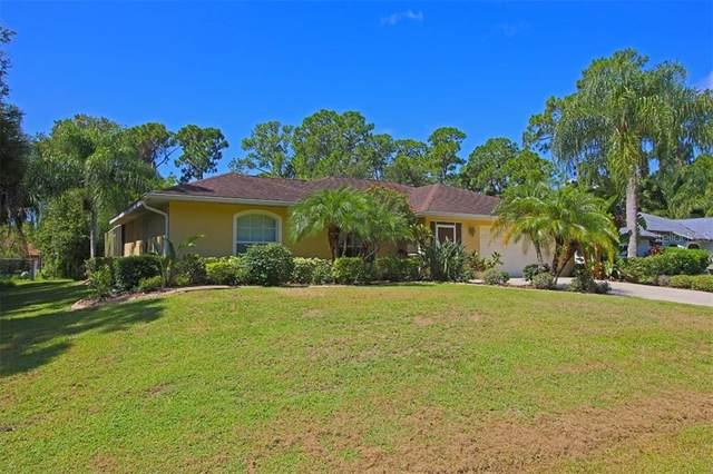 18407 Temple Avenue, Port Charlotte, FL 33948 (MLS #D6112426) :: Dalton Wade Real Estate Group