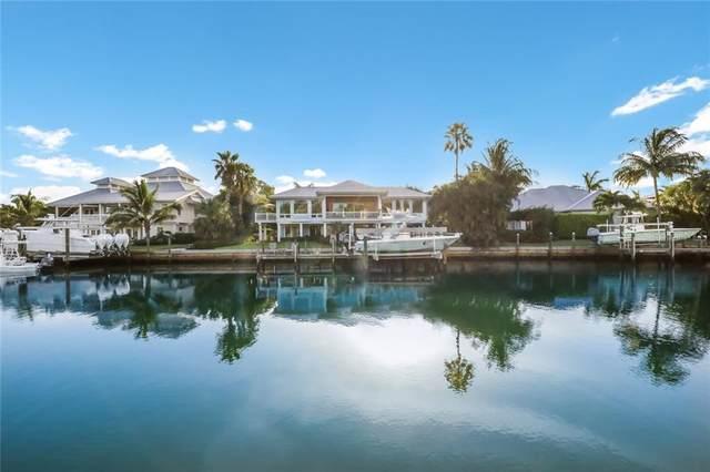 1636 Gaspar Drive S, Boca Grande, FL 33921 (MLS #D6112631) :: The Paxton Group