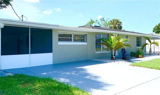 331 Pompano Terrace, Punta Gorda, FL 33950 (MLS #D6113344) :: Heckler Realty