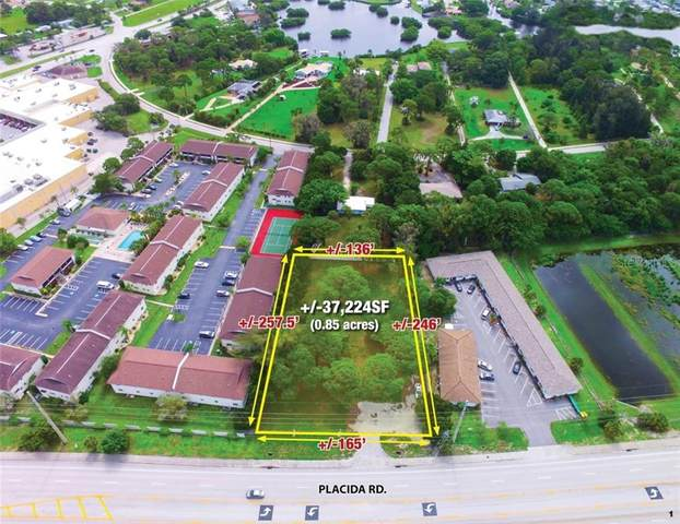 1599 Placida Road, Englewood, FL 34223 (MLS #D6114102) :: Griffin Group