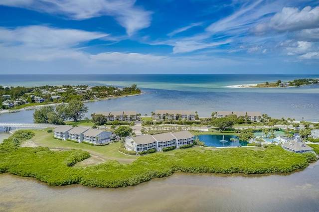 6010 Boca Grande Causeway C28, Boca Grande, FL 33921 (MLS #D6114295) :: KELLER WILLIAMS ELITE PARTNERS IV REALTY