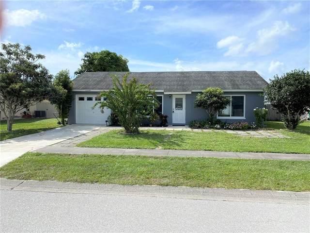 13599 Martha Avenue, Port Charlotte, FL 33981 (MLS #D6114556) :: The Duncan Duo Team