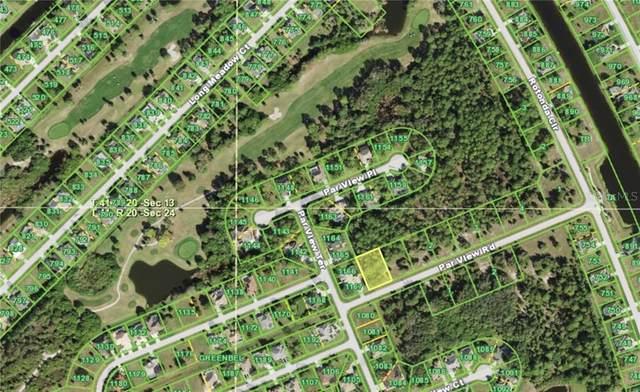 80 Par View Road, Rotonda West, FL 33947 (MLS #D6115229) :: Young Real Estate