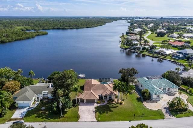 500 Coral Creek Drive, Placida, FL 33946 (MLS #D6115368) :: Griffin Group