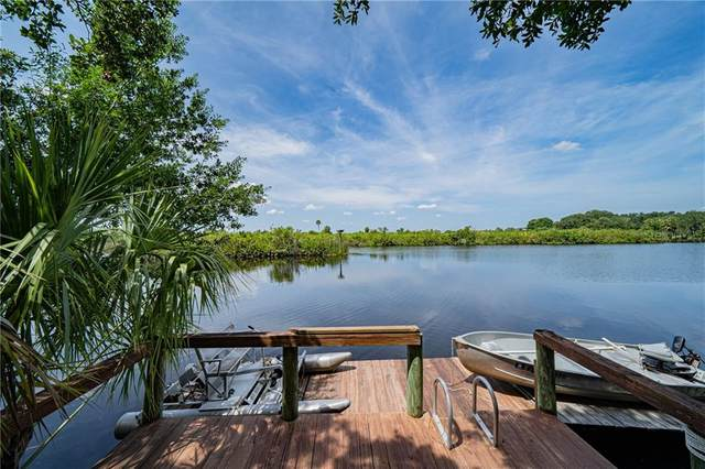 31031 Prairie Creek Drive, Punta Gorda, FL 33982 (MLS #D6115574) :: Pepine Realty