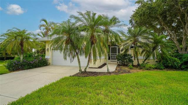 117 Westwind Drive, Placida, FL 33946 (MLS #D6119728) :: Stiver Firth International