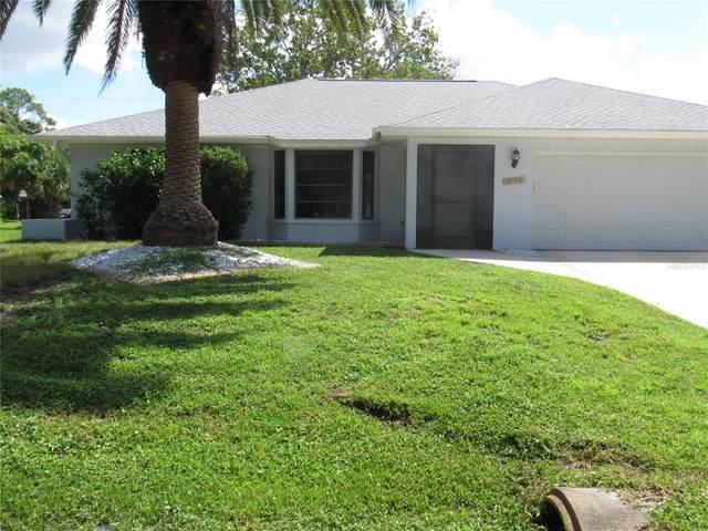 6190 Marcum Street, Englewood, FL 34224 (MLS #D6121063) :: RE/MAX Elite Realty