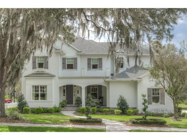 29318 Chapel Park Drive, Wesley Chapel, FL 33543 (MLS #E2204215) :: The Duncan Duo & Associates
