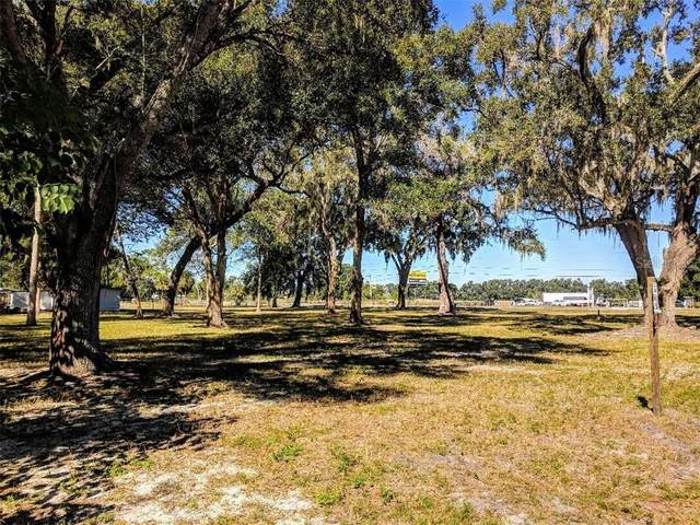 2297 E C 470, Sumterville, FL 33585 (MLS #E2400858) :: Premium Properties Real Estate Services