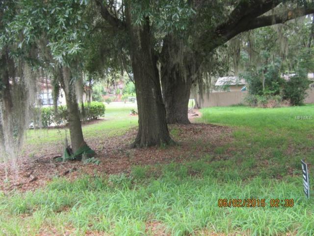Central Street, Groveland, FL 34736 (MLS #G4813353) :: The Duncan Duo Team