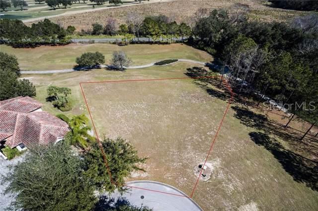 9500 San Fernando Court, Howey in the Hills, FL 34737 (MLS #G4824050) :: 54 Realty