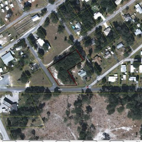 Cr 439, Lake Panasoffkee, FL 33538 (MLS #G4827436) :: The Duncan Duo Team