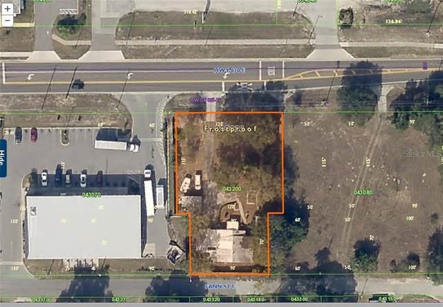 17 Fann Street, Frostproof, FL 33843 (MLS #G4837838) :: Better Homes & Gardens Real Estate Thomas Group