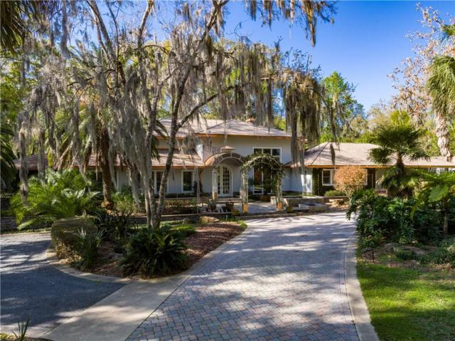 480 SW 87TH Place, Ocala, FL 34476 (MLS #G4838579) :: The Duncan Duo Team