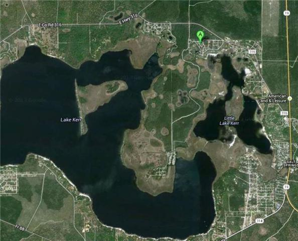 0 NE 241ST Court, Salt Springs, FL 32134 (MLS #G4842321) :: Heckler Realty