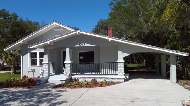 326 W Myers Boulevard, Mascotte, FL 34753 (MLS #G4847221) :: The Duncan Duo Team