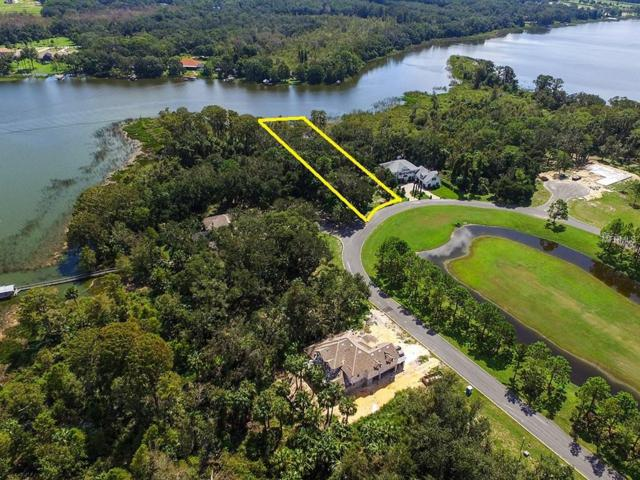 TBD Blue Heron (Lot K19) Circle, Deer Island, FL 32778 (MLS #G4847320) :: Delgado Home Team at Keller Williams