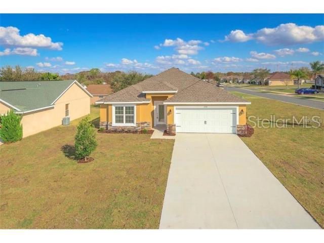 382 Lake Street, Umatilla, FL 32784 (MLS #G4847487) :: Burwell Real Estate