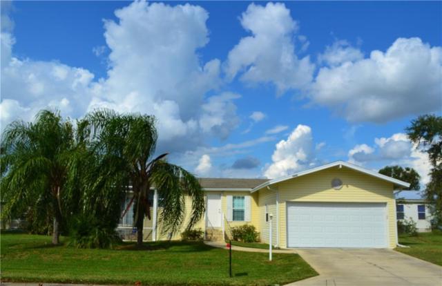 5230 Lexington Circle, Wildwood, FL 34785 (MLS #G4847876) :: The Duncan Duo Team