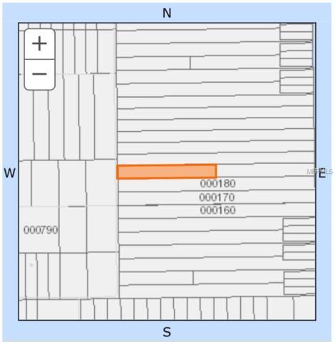 Fazzini Drive, Frostproof, FL 33843 (MLS #G4849714) :: KELLER WILLIAMS CLASSIC VI