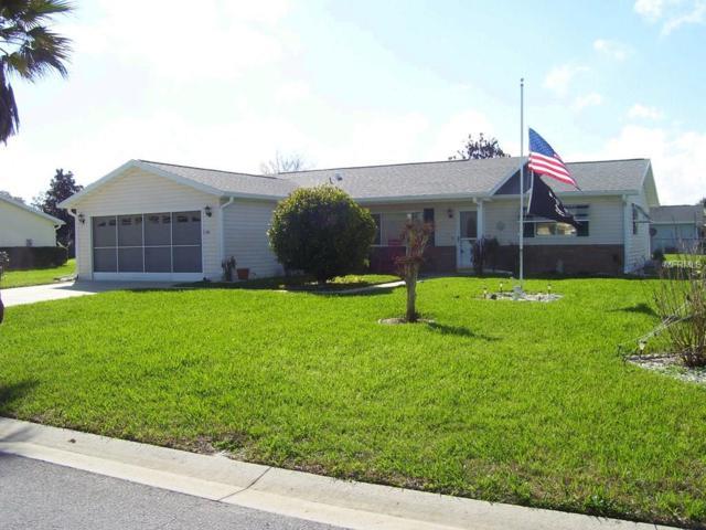 10356 SE 179TH Street, Summerfield, FL 34491 (MLS #G4851147) :: The Lockhart Team