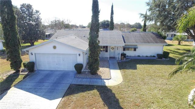 10210 SE 178TH Place, Summerfield, FL 34491 (MLS #G4851457) :: The Lockhart Team