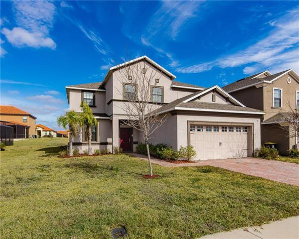 2335 Victoria Drive, Davenport, FL 33837 (MLS #G4851601) :: The Lockhart Team