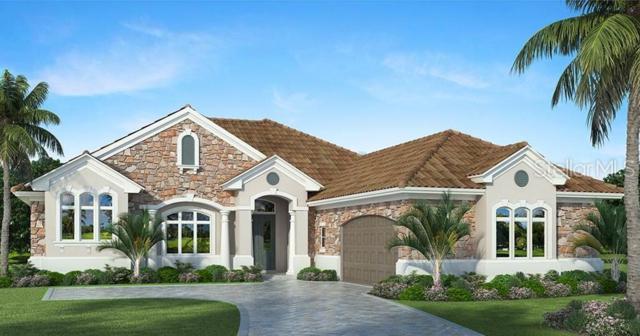 LOT 46 Silent Ridge Drive, Tavares, FL 32778 (MLS #G4851900) :: The Duncan Duo Team