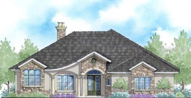 LOT 56 Silent Ridge Drive, Tavares, FL 32778 (MLS #G4855094) :: Ideal Florida Real Estate