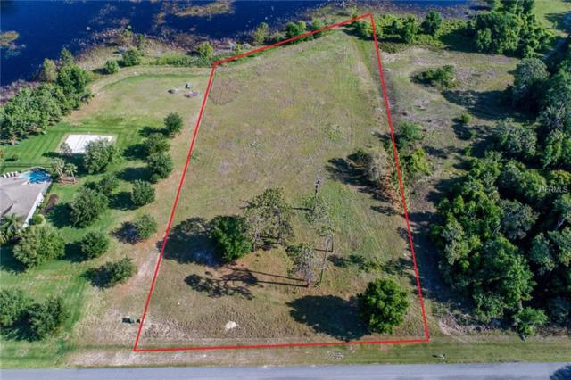 TBD (LOT 11) TROTTING HORSE Lane, Tavares, FL 32778 (MLS #G5000082) :: The Lockhart Team