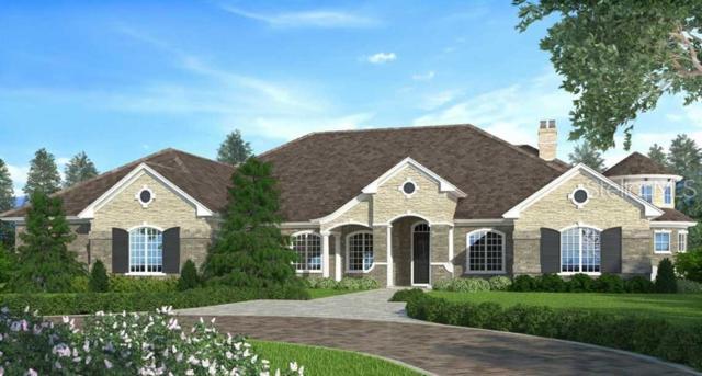 15820 Grand Oak Lane, Tavares, FL 32778 (MLS #G5000242) :: Ideal Florida Real Estate