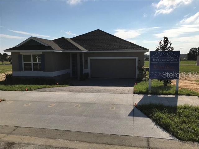 1192 Stratton Avenue, Groveland, FL 34736 (MLS #G5000299) :: The Duncan Duo Team