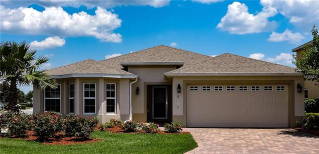 5004 Neptune Circle, Oxford, FL 34484 (MLS #G5001458) :: The Duncan Duo Team