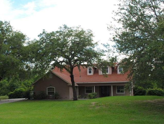 6625 Ona Court, Clermont, FL 34714 (MLS #G5002098) :: The Duncan Duo Team